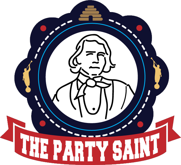The Party Saint