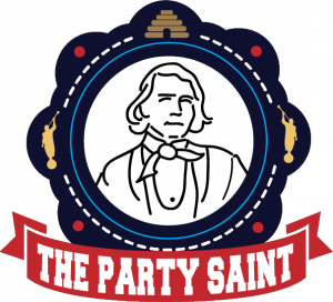 The Party Saint LDS Activities